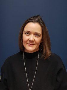 Leigh Ann Gibson