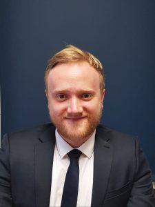 Daniel Mosforth